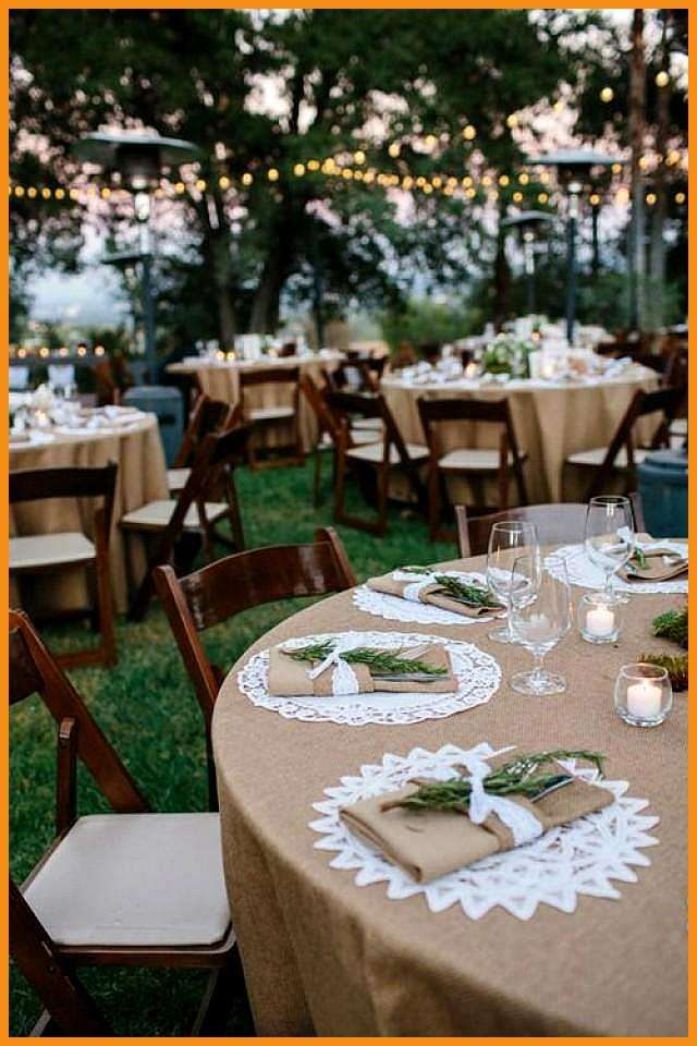 Rustic wedding outdoor  great ambience with fairy lights and rustic  Rustic wedding outdoor  great ambience with fairy lights and rustic wedding decoration Informations A...