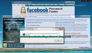 Image result for Facebook Password Finder V 2 9 8 activation