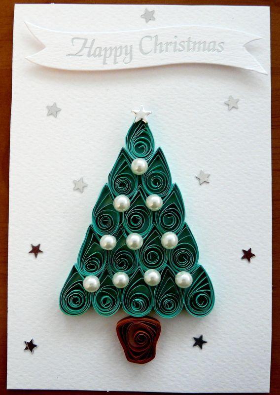 заливать открытка из квиллинга на новый год для начинающих разморозки