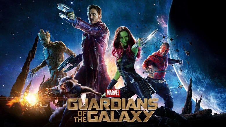 Guardian Of The Galaxy Stream Deutsch