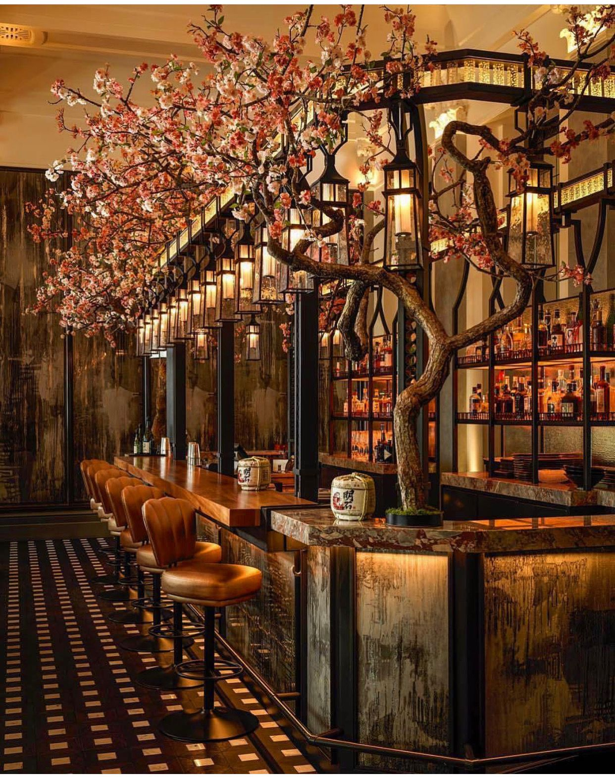 Pin by Janell Rhoades on Dreaming Bar design restaurant
