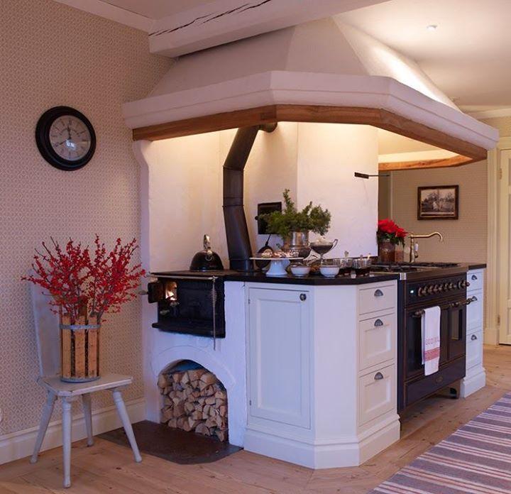 Corner kitchen Kitchen Design Pinterest Interior design