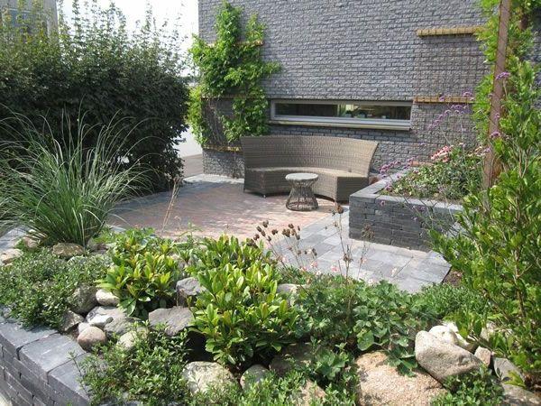 gartenideen für kleine gärten - tolle designvorschläge | garden, Hause und Garten