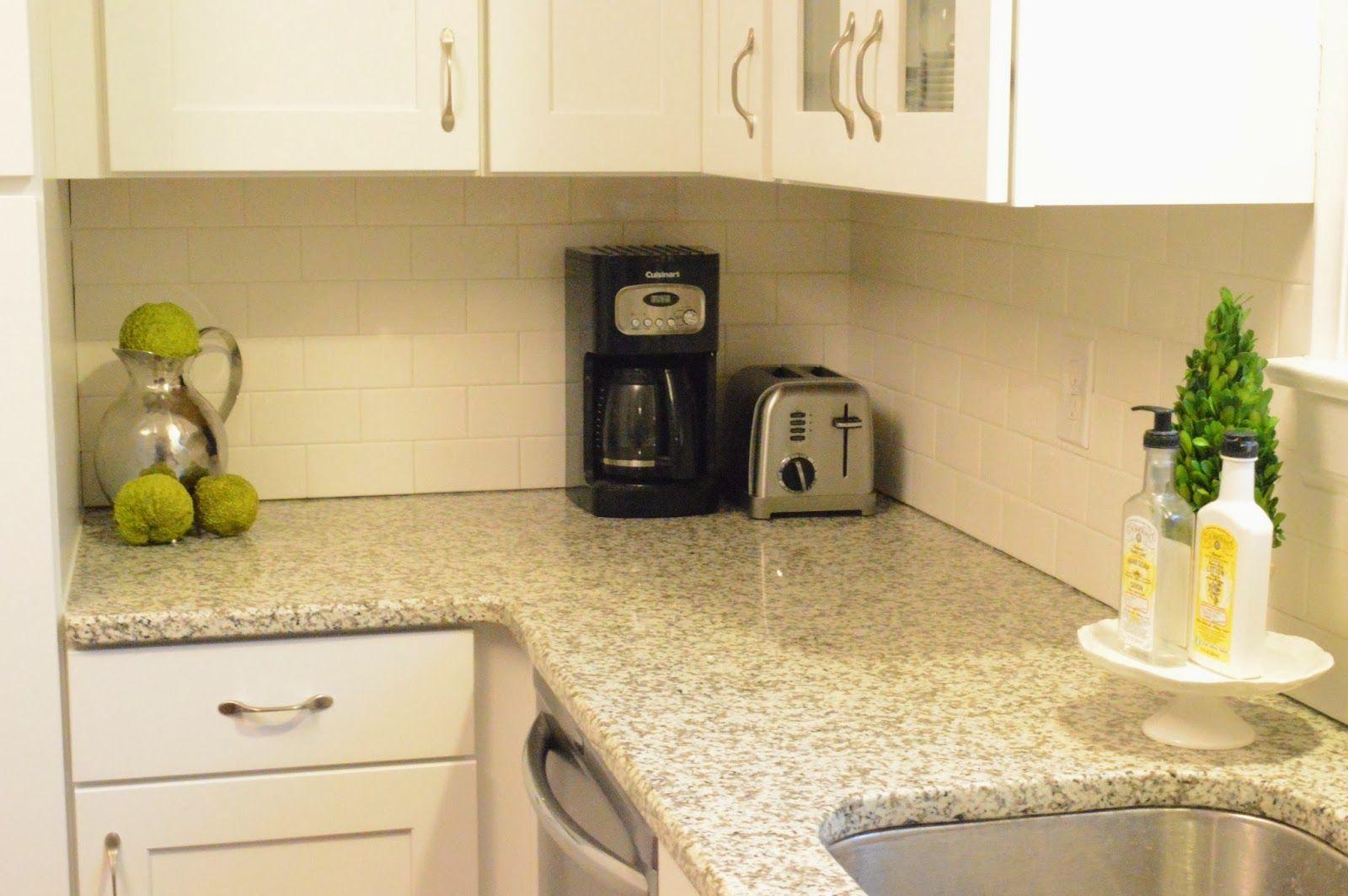 1950s Ranch Home Reno: Kitchen Renovation: AFTER Sylvan Park Life ...