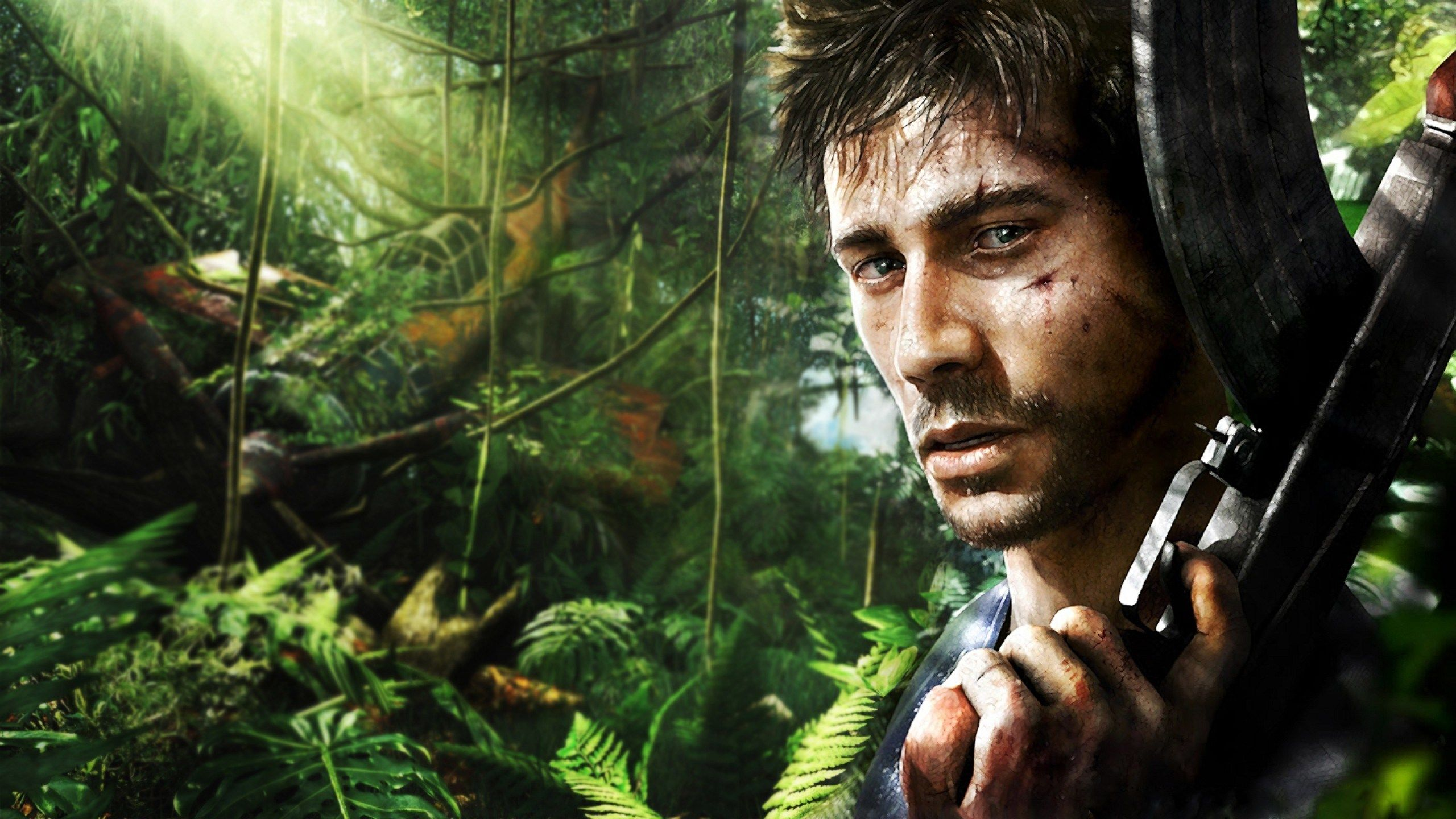 2560x1440 High Resolution Wallpaper Far Cry 3 With Images Far Cry 3 Gaming Wallpapers