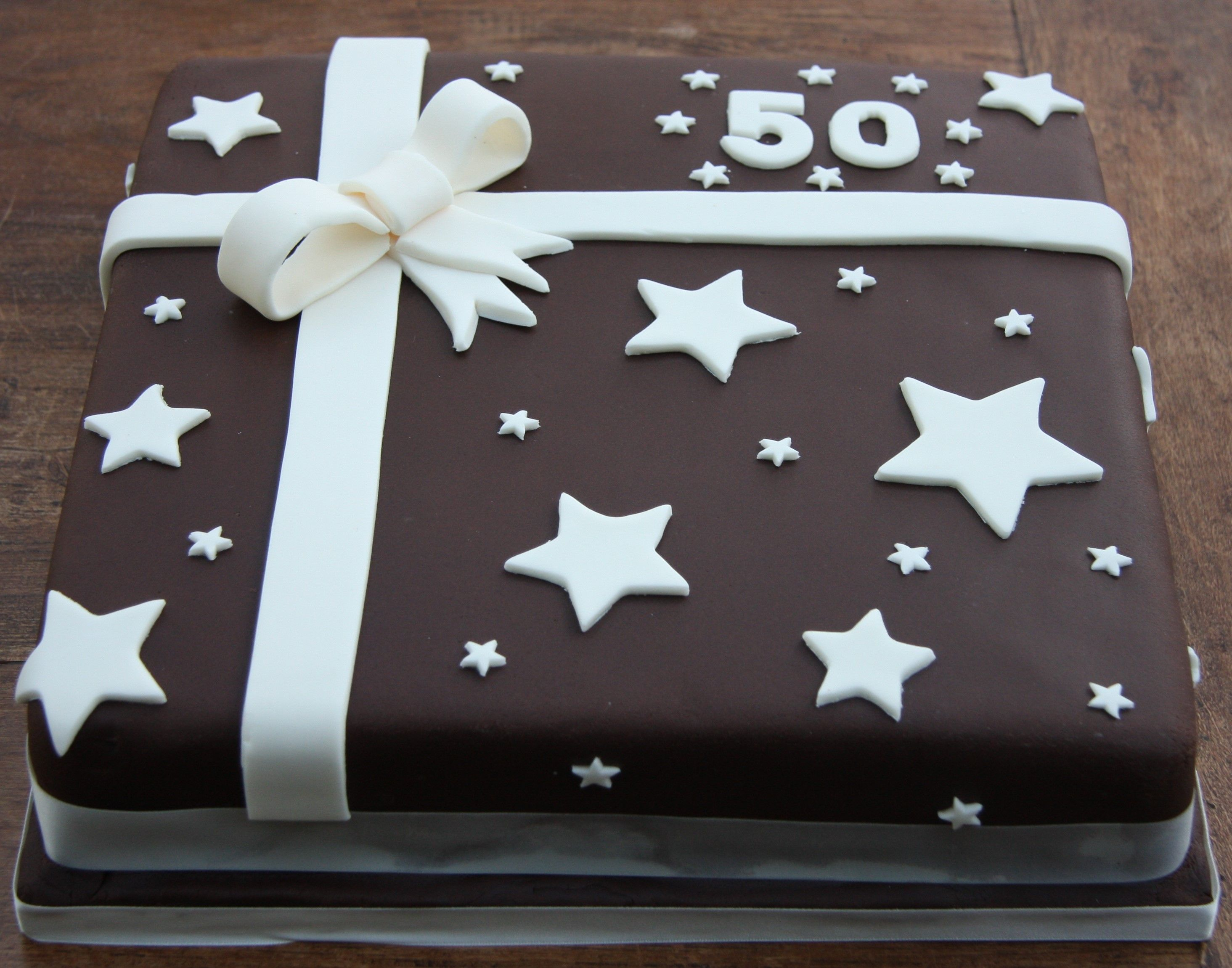 Collection of 50th Birthday cake images for mom dad Share it