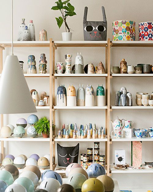 Anders Arhoj On Design Sponge Ikea Art Design Design Sponge