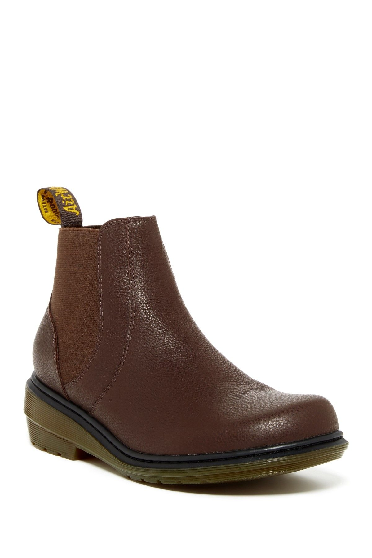 Pamela Chelsea Boot by Dr. Martens on @nordstrom_rack