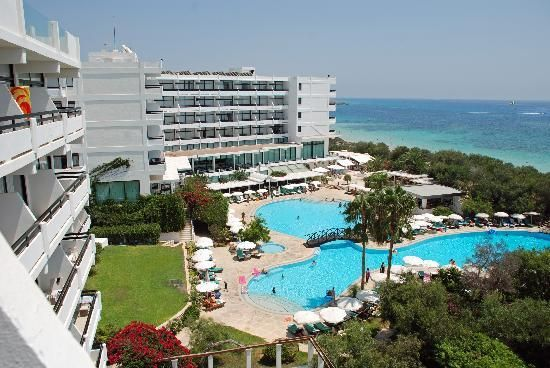 Grecian Bay Hotel Updated 2017 Prices Reviews Ayia Napa Cyprus