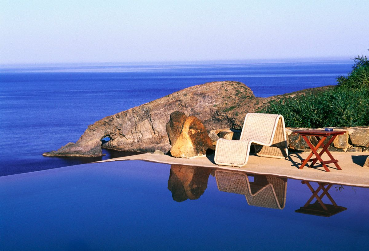 Hotel Club Levante (Pantelleria, Italia)