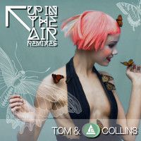 """Up In The Air (TOM & COLLINS Remix) - THIRTY SECONDS TO MARS """"OFFICIAL REMIX"""" by Tom & Collins on SoundCloud"""