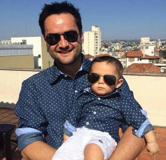c7f942eec32184 Roupas Tal Pai Tal Filho: 40 ideias incríveis para o estilo casual e ...
