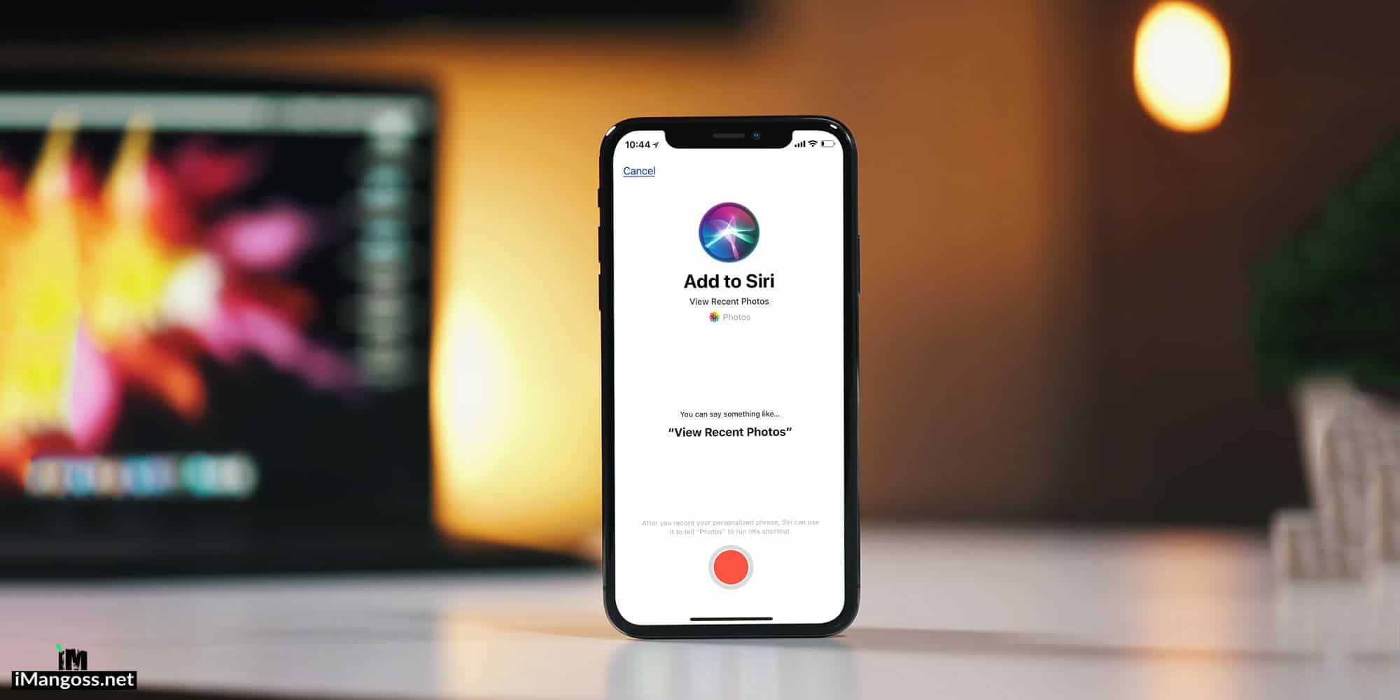 iOS 12 How to Use Siri Shortcuts on iPhone (With images
