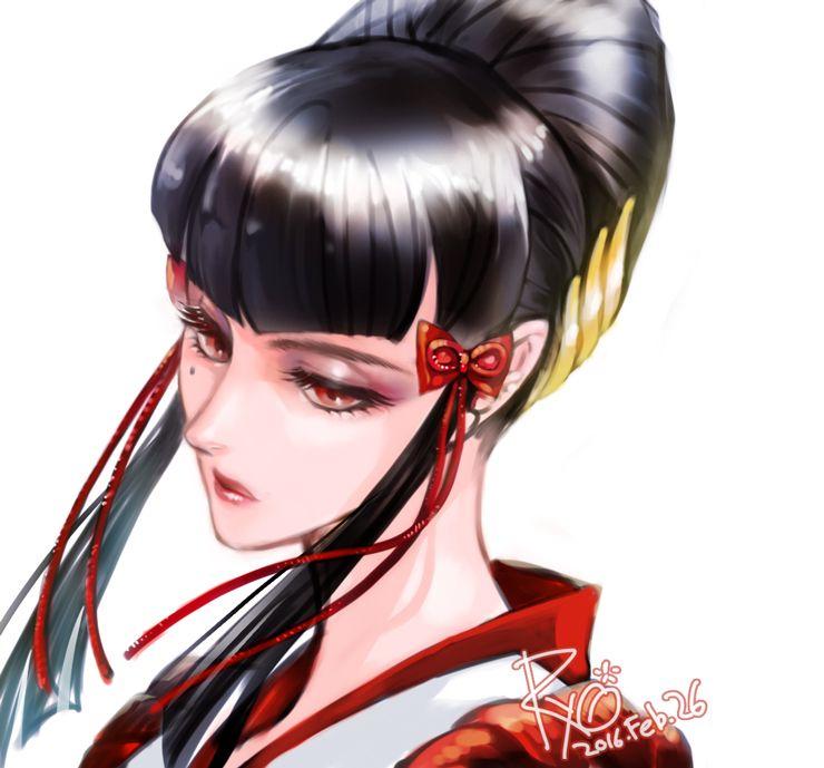 Face-kazumi By RYOxKJ.deviantart.com On @DeviantArt