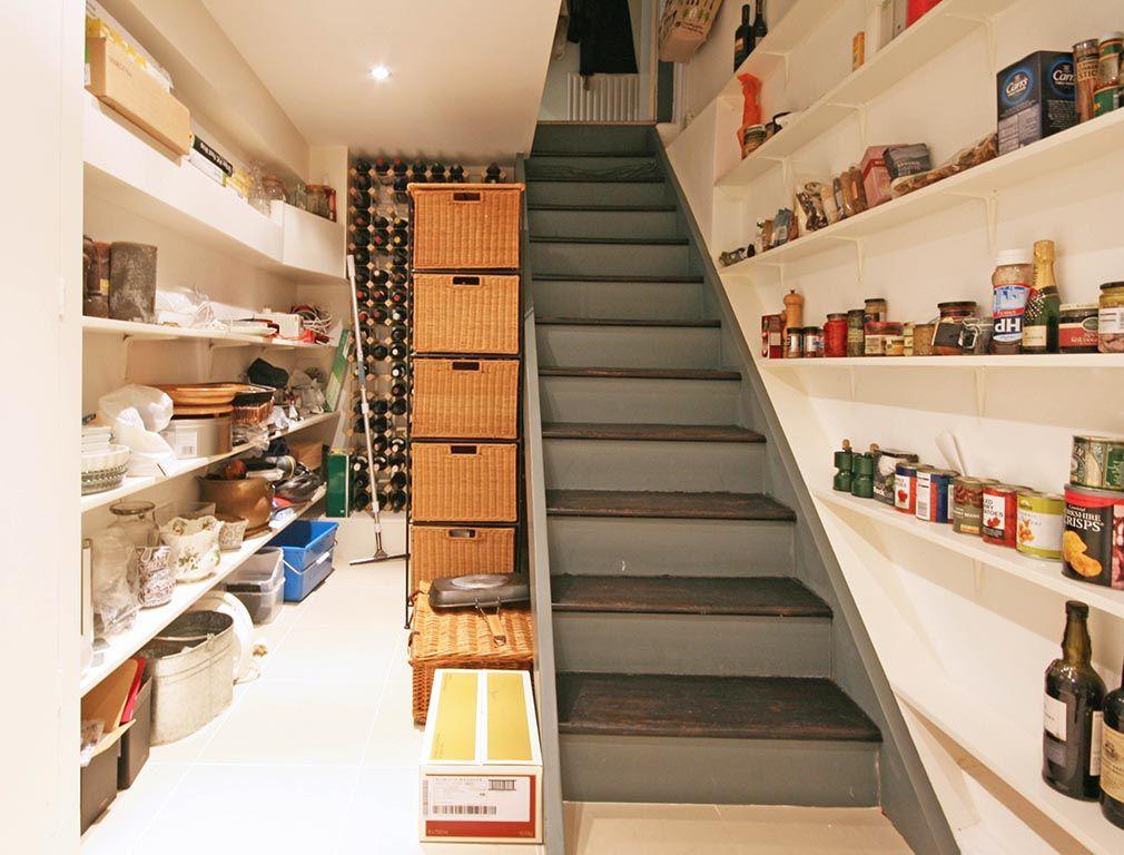 Basement Conversions Britainbuilders Cellar Ideas