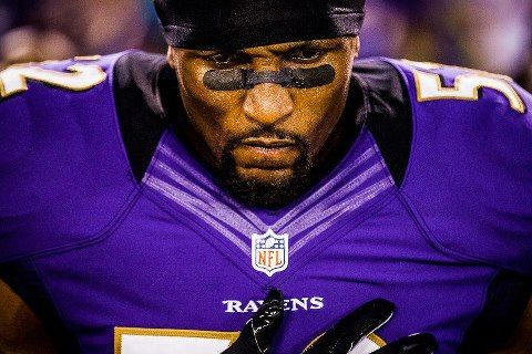 The Raven ~ Ray Lewis