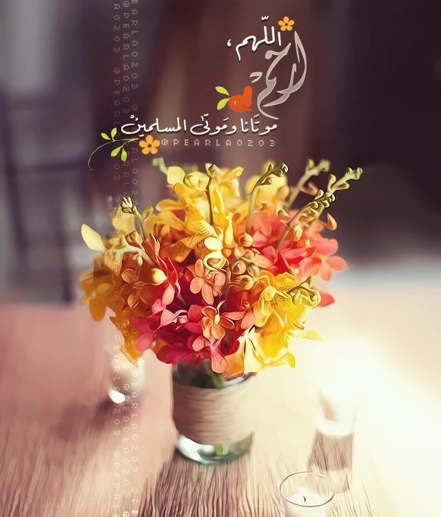 P E A R L A On Twitter Good Morning Images Flowers Islamic Images Islamic Pictures