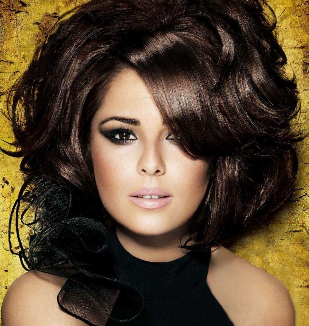 Cheryl Cole Wedding Hairstyle: ... Cole Hair Colours Cheryl Cole