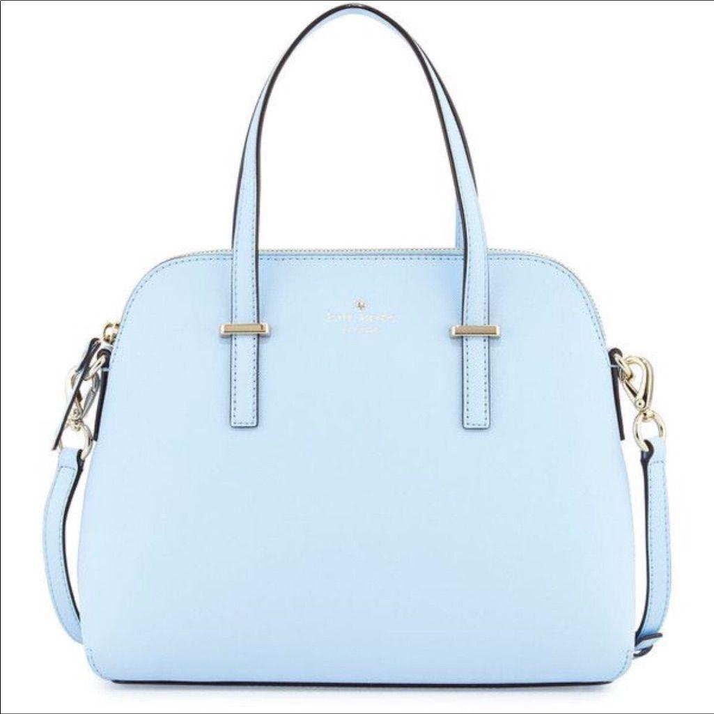 Kate Spade Cedar Street Maise Bag Sky Blue