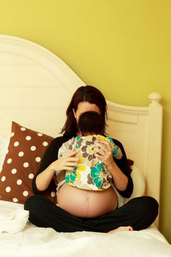 Birth + Adoption. I love this birth story.