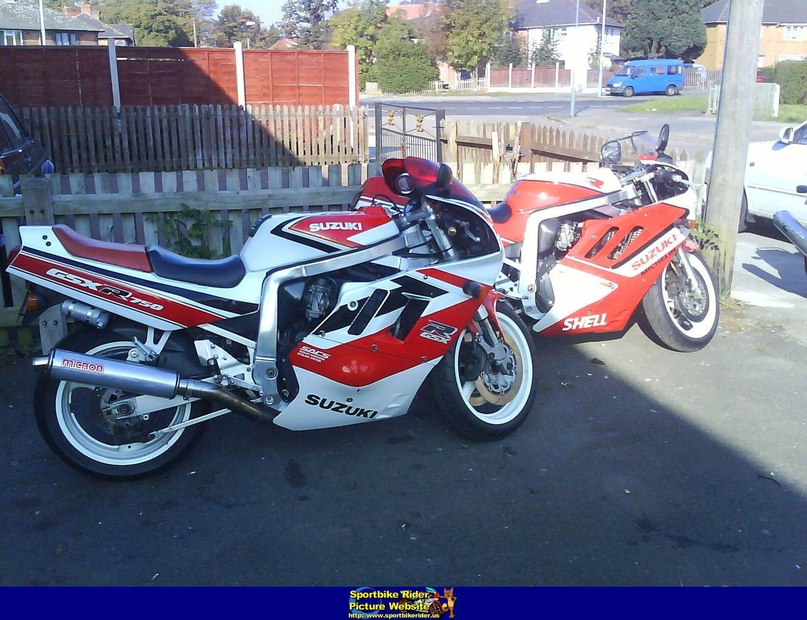 Motorcycle gloves gsxr - Suzuki Gsxr 750 1991 10 Jpg 1599 1228