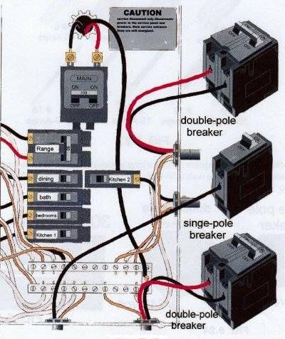 220 Volt Wiring Diagrams - efcaviation.com