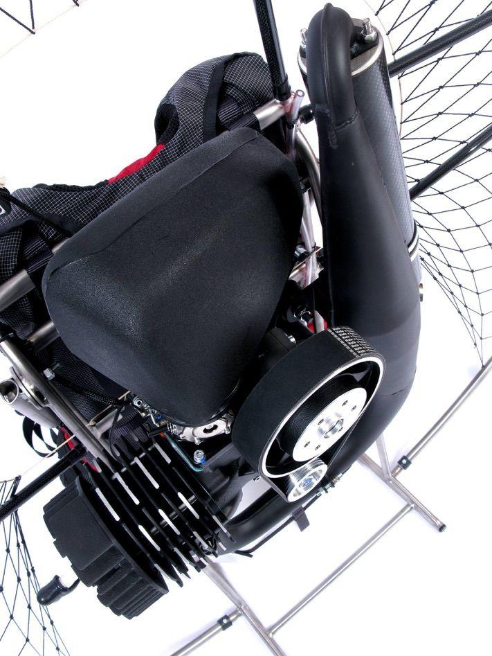 Air Conception Nitro 200 Paramotor Engine Toys Powered Parachute