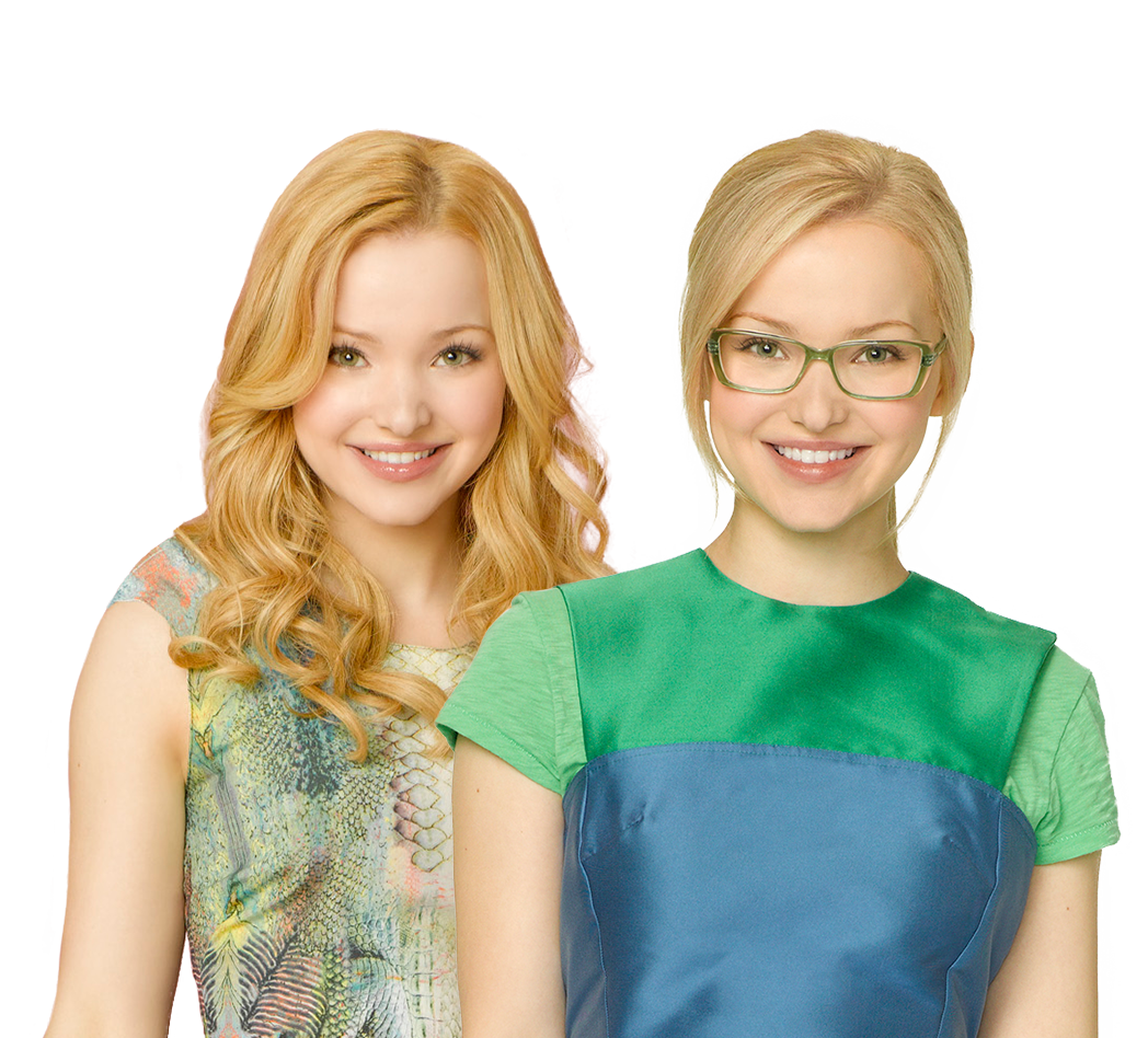 Disney channel coloring pages liv and maddie - Liv Maddie Disney Channel Disneychannel Fr
