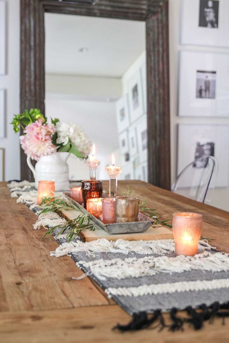 Simple Summer Decorating Updates to My Home - Modern Glam