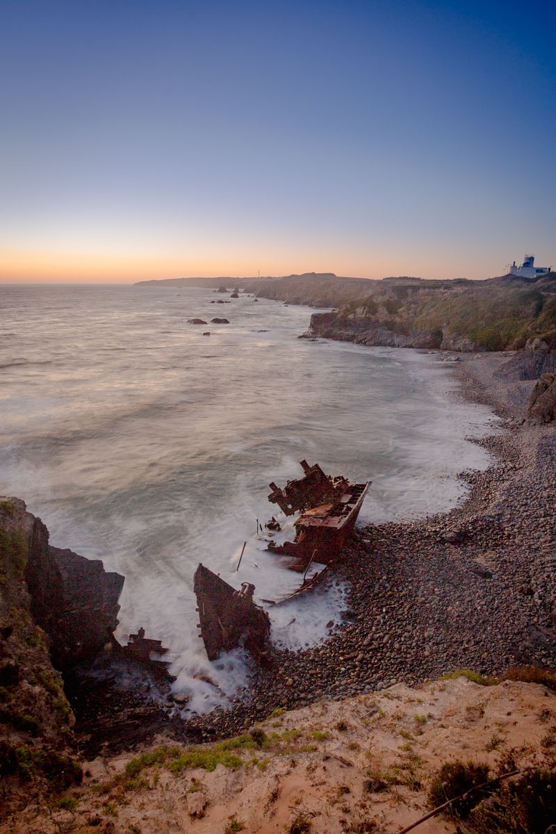 If you are thinking about coming to Portugal, be sure to pass by Vila Nova de Mil Fontes. Here are some tips about what to do there and some photo locations.