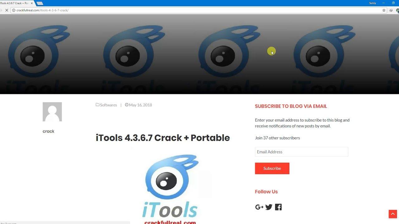itools 4 download windows 7