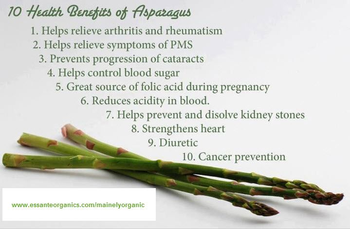Amazing Benefits of Asparagus #health #healthyeating #diet #skincare