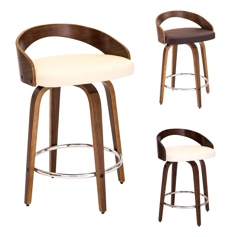 9 Ungewöhnliche Niedrig Zurück Barhockern Bilder Design Stühle ...