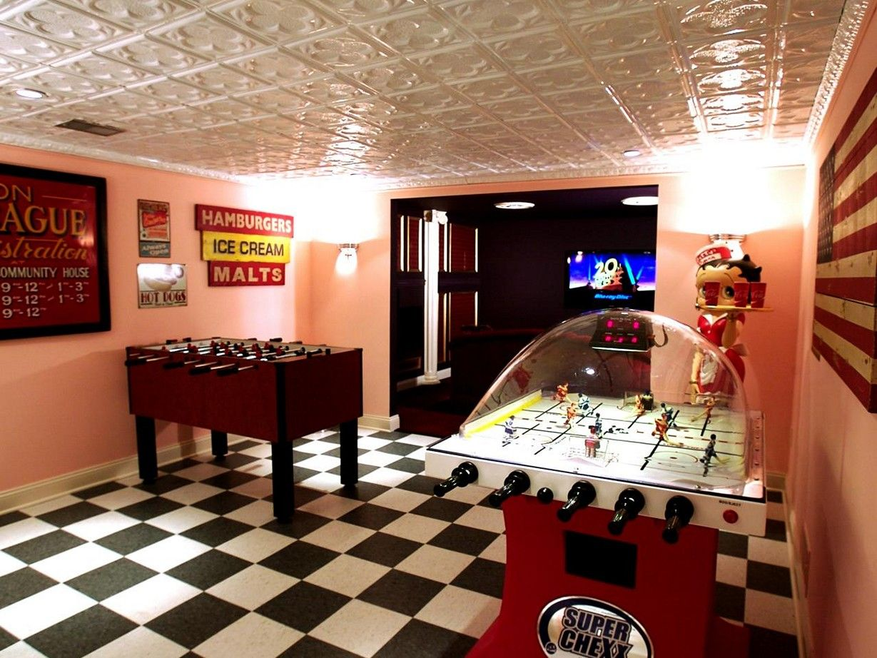 epic rec room ideas decoration for your family entertainment