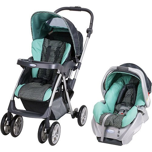 Perfect Color For Boy Or Girl To Cute Baby Girl Strollers Best
