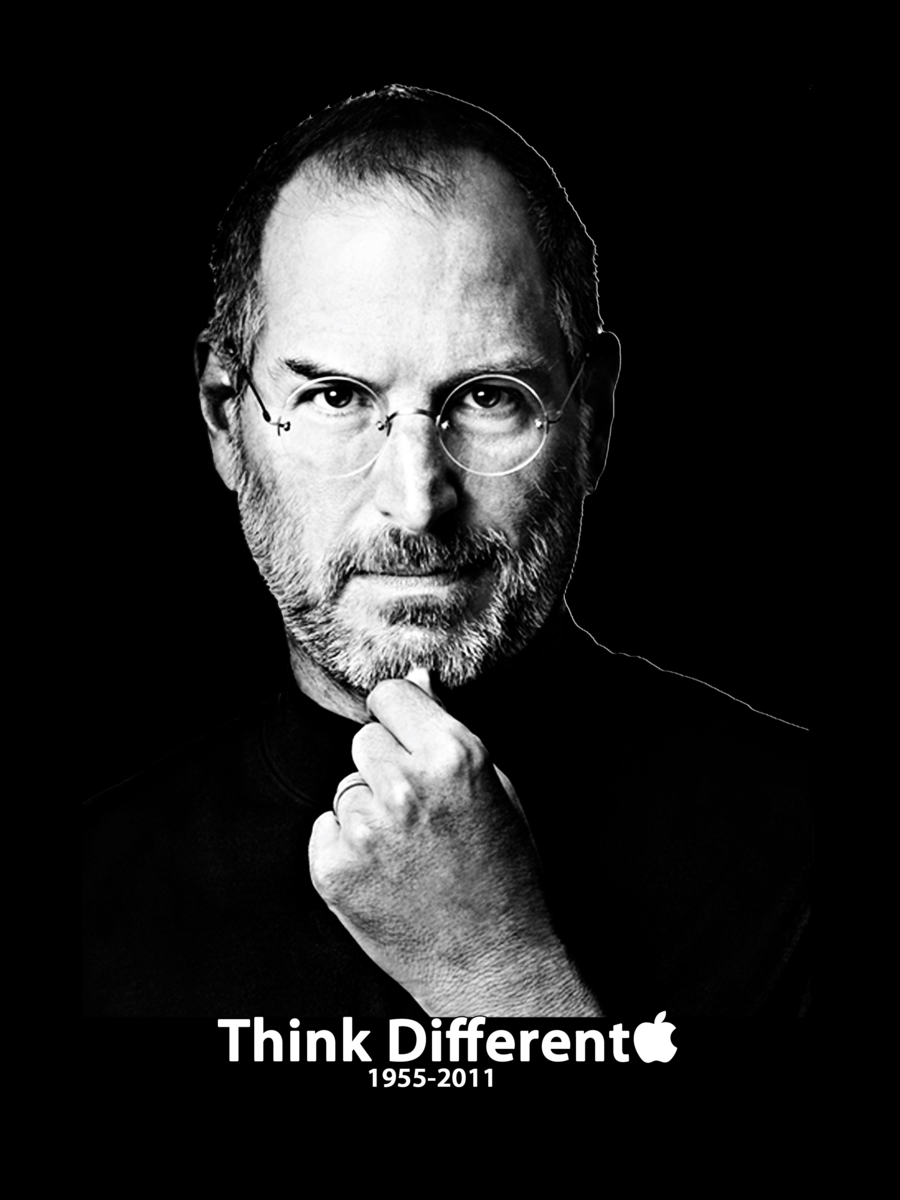 Steve Jobs Think Different Quote Steve Jobs Think