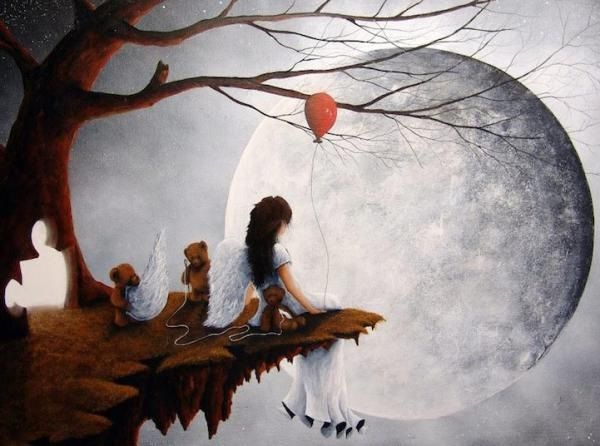 Robert Dowling With Images Surrealism Painting Art Painting
