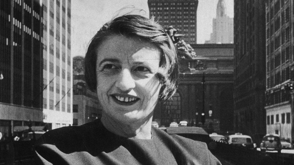 Photo of Why Is Ayn Rand Still So Popular Today?   HowStuffWorks