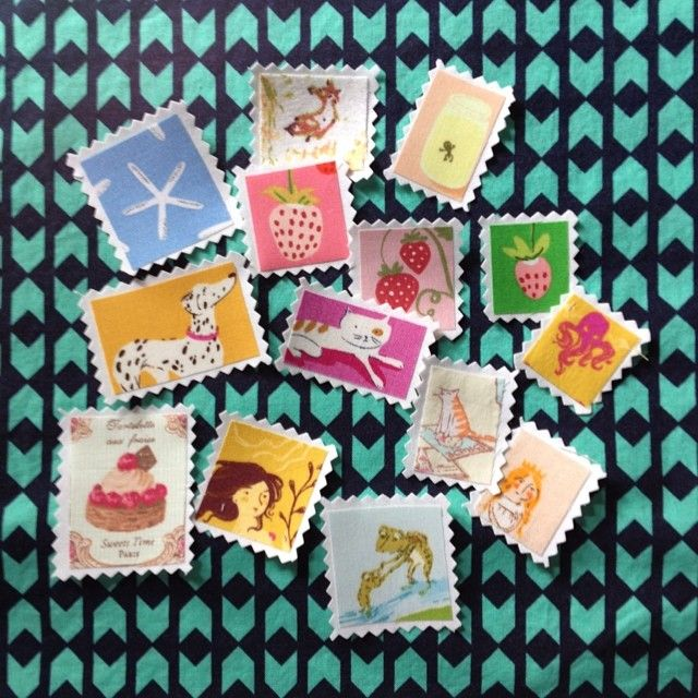 More #swakswap stamp making - you'd think I already made enough but I just keeping using them!