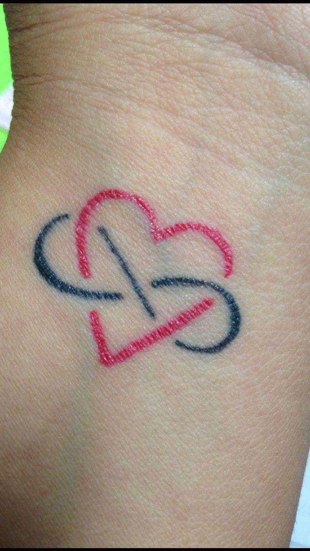 Amor Eterno Tatuajes Tatuajes Tatuajes De Amor Y Amor