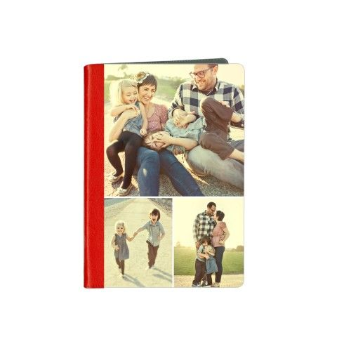 Gallery of Three iPad  Case by Shutterfly
