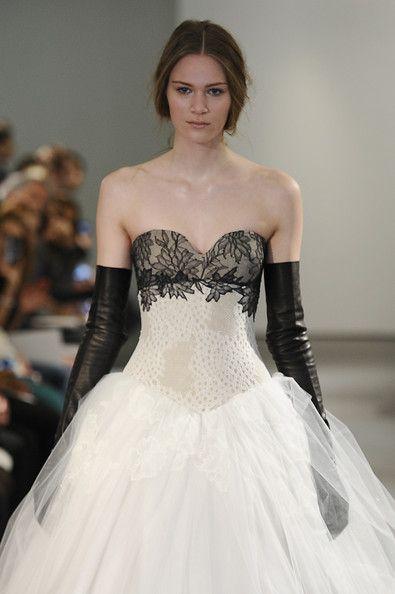 Vera Wang Bridal Show | Cool stuffs | Pinterest | April 19, Vera ...