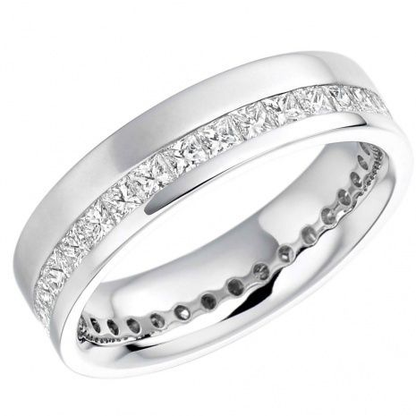 Expensive Wedding Rings For Men