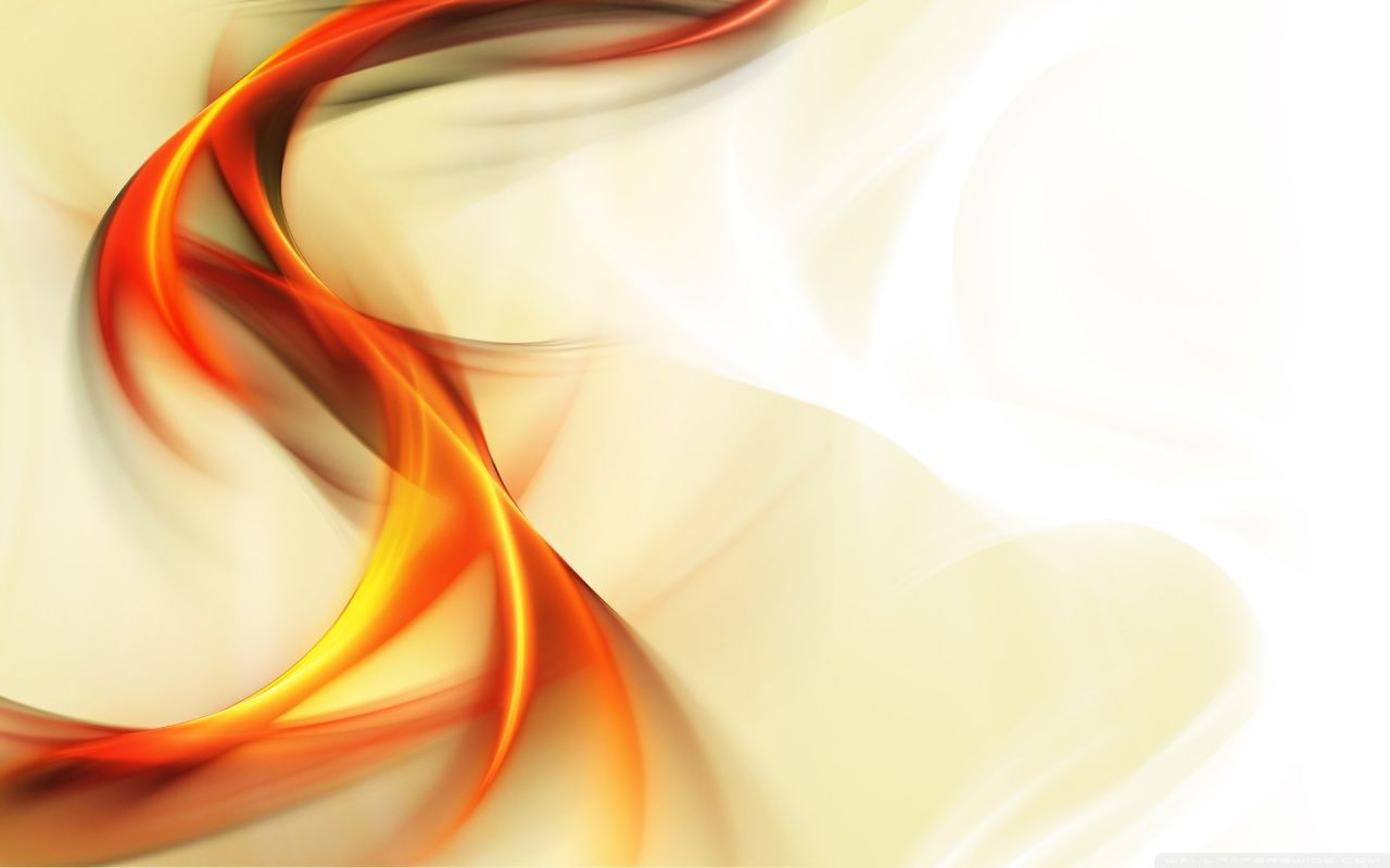 Abstract Colour Background Orange Hd Desktop Wallpaper High