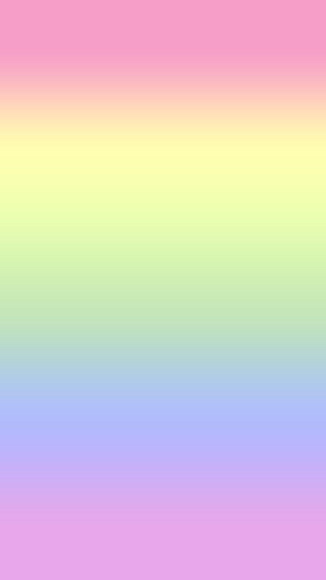 Rainbow Sky Watercolor Art Print Archival Prints Fantasy Cloud