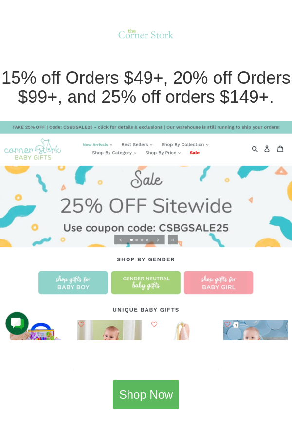 Best Deals And Coupons For Corner Stork Baby Gifts In 2020 Baby Gift Tags Baby Boy Gifts Unique Baby Gifts