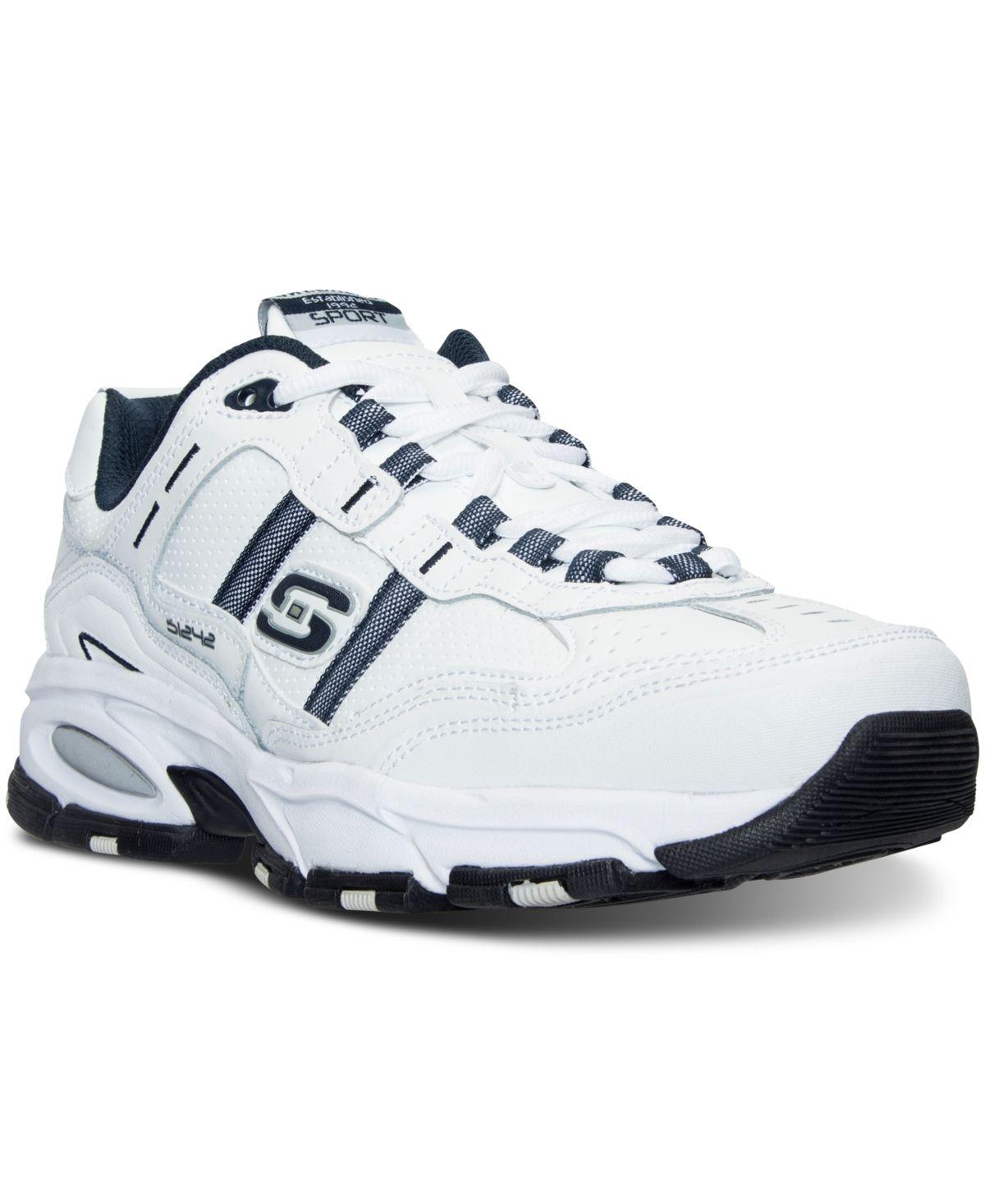 Serpentine Wide Width Training Sneakers