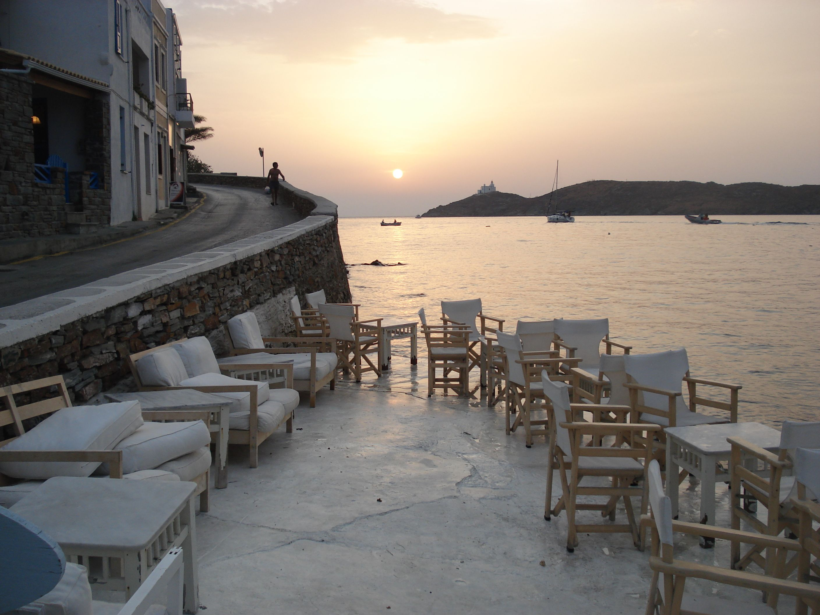 Pin by Oia Mansion on Wish I was there | Greece travel, Greek ...
