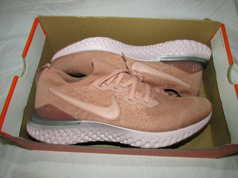 Nike Epic React Flyknit 2 Mens Running