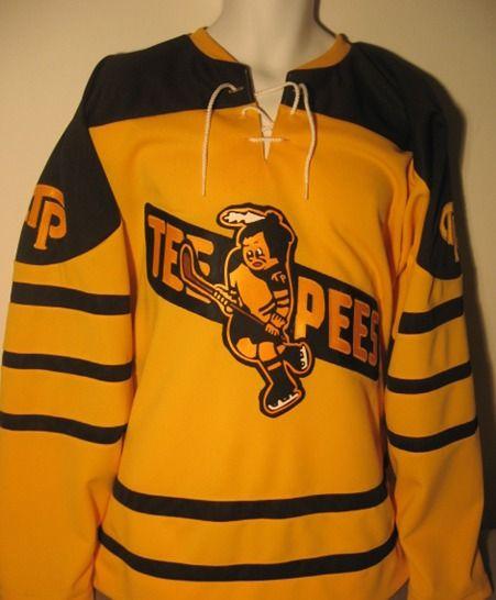 vintage hockey jerseys